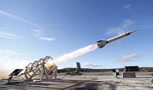 EEUU invierte en misiles hipersonicos