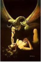 La espectrofilia mantener relaciones sexuales con espíritus y entes