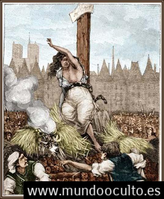 Las misas negras de La Voisin: la adivina asesina de la corte de Luis XIV