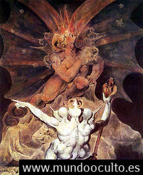Los siete espíritus infernales