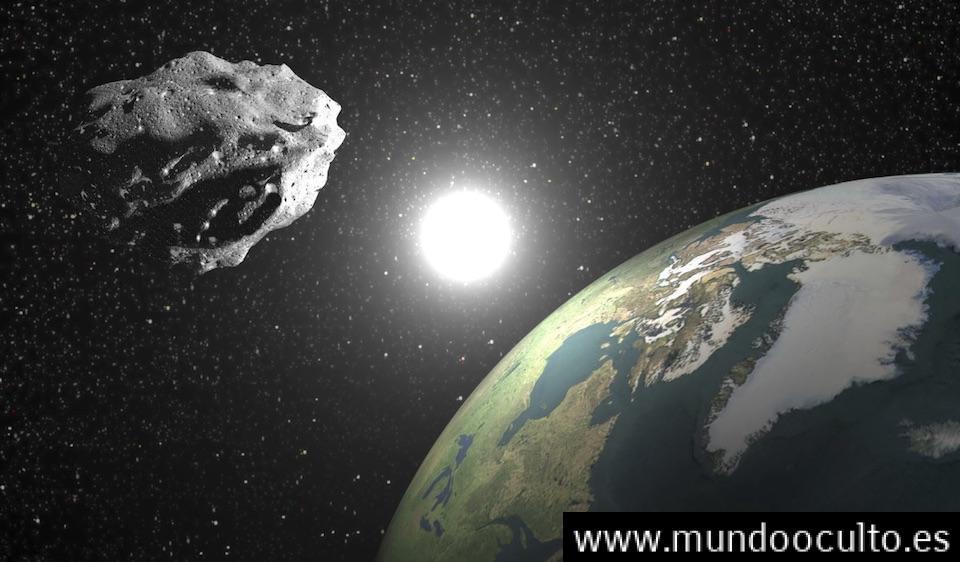 NASA en ALERTA: El Enorme Asteroide 2014-YB35 está en Trayectoria Cercana a la Tierra