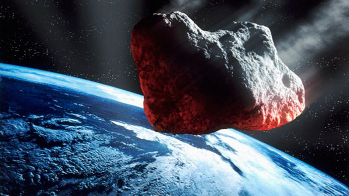 Rusia advierte que un Asteroide Gigante podría impactar contra la tierra | VM Granmisterio