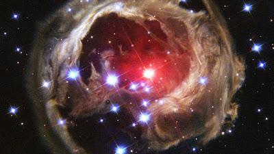 En 2022 veremos una colisión de estrellas a simple vista