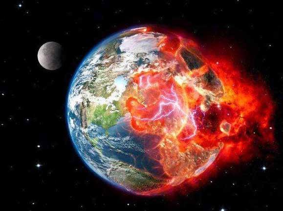 El Caos Climático Global: ¿Que esta Sucediendo En la Tierra?