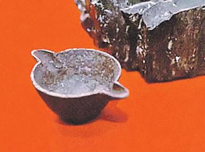 300 millones de años esa es la fecha del nuevo oopart encontrado