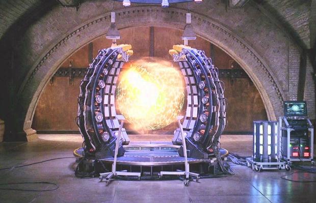 Fusión nuclear, el reactor alemán funciona