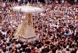 ASTARTE. La Diosa de Andalucia.