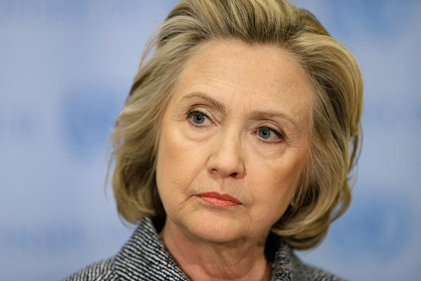Email de Clinton: Promovimos la Guerra de Siria para Beneficiar a Israel
