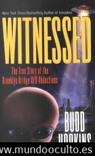 El caso «Linda Napolitano»: Una abducción con testigos