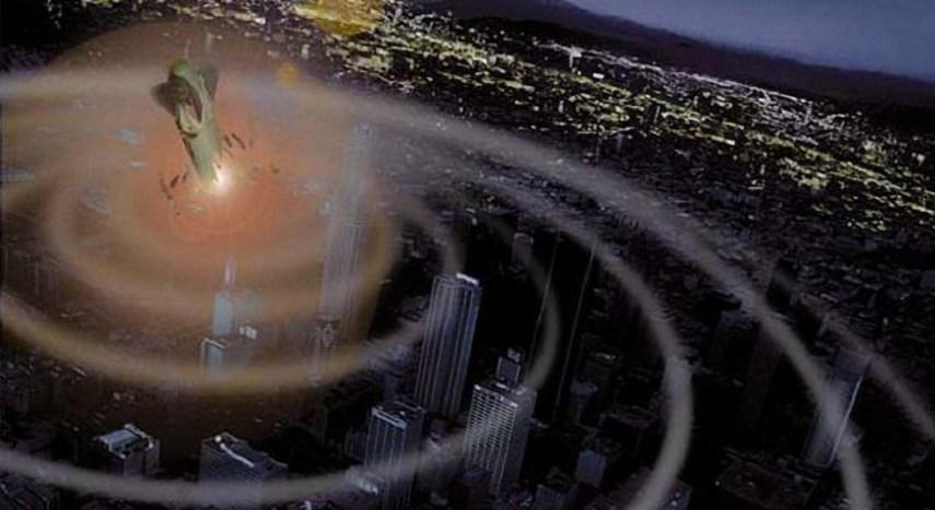 El Pentágono creará una arma secreta para paralizar ciudades