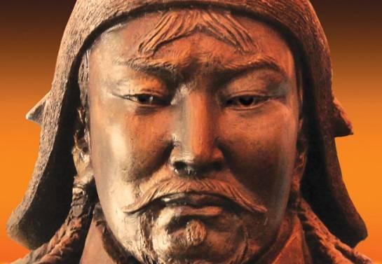 Ponen en marcha proyecto masivo para encontrar la tumba de Gengis Kan