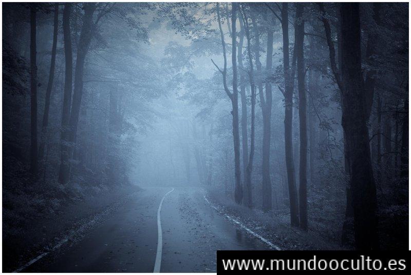 La Carretera Más Aterradora Del Mundo ¿Te Atreverías A Conducir Por Ella?