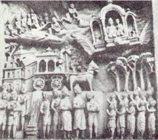 LA HISTORIA ESTA EQUIVOCADA: 3 DESCUBRIMIENTOS AVANZADOS QUE SE HICIERON HACE MILES DE AÑOS EN LA ANTIGUA INDIA