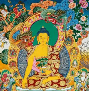 La ley del karma según el budismo