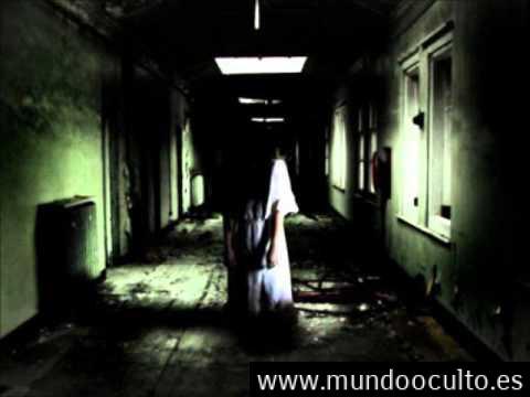 La Terrorífica Niña Fantasma En Estación De Radio De Guatemala