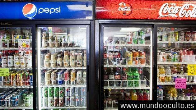 Las bebidas de fruta infantiles contienen más azúcar que la Coca Cola