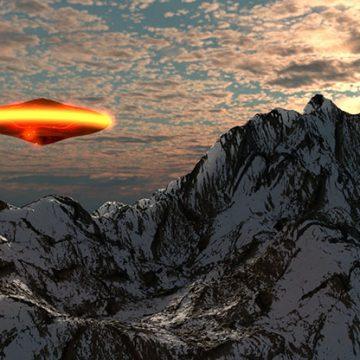 El Proyecto StarGate y las Bases OVNI