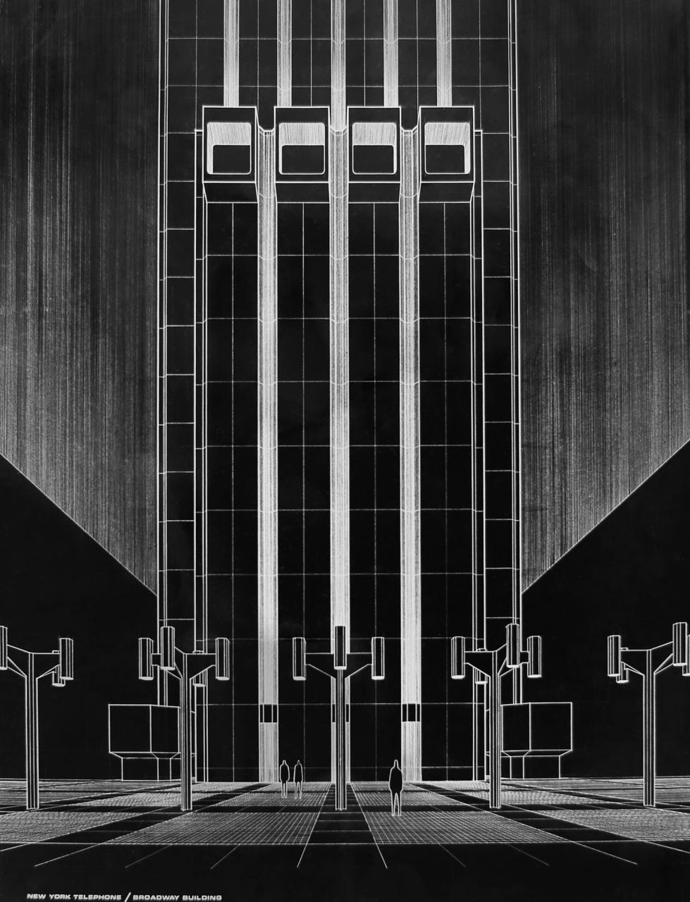 TITANPOINTE: El hub de espionaje de la NSA en Nueva York, escondido a plena vista