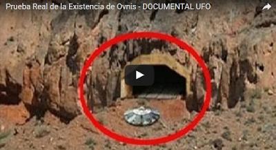 La Prueba Real de la Existencia de Ovnis – DOCUMENTAL UFO