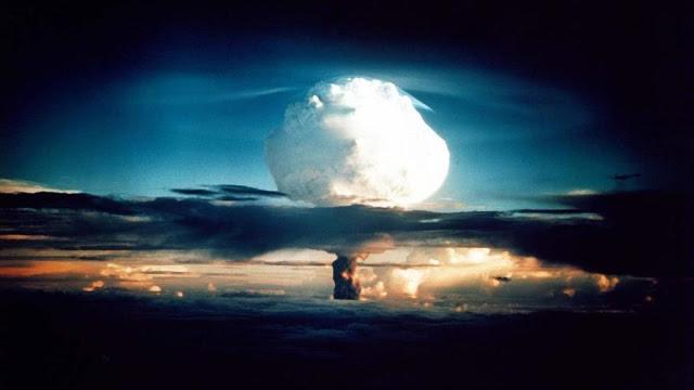 """EEUU programaba masacre nuclear en Rusia y China en """"WWIII"""""""