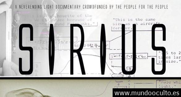 1CzcwtH - Documental: Sirius