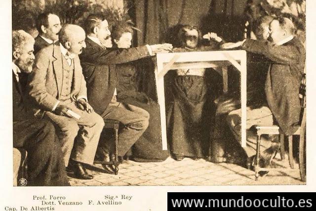 5 grandes cientificos interesados por lo paranormal 3 1 - 5 grandes científicos interesados por lo paranormal