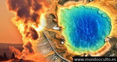 Apocalipsis a las puertas: ¿qué ocurriría si el supervolcán de Yellowstone entra en erupción?
