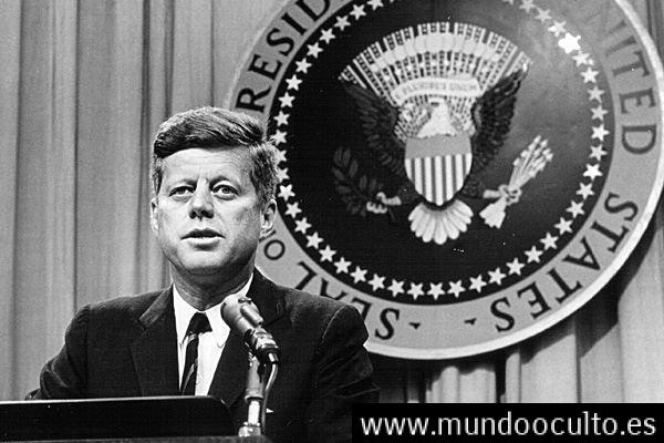 El Último Discurso De John F. Kennedy