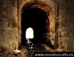 El Tunel de los Gritos