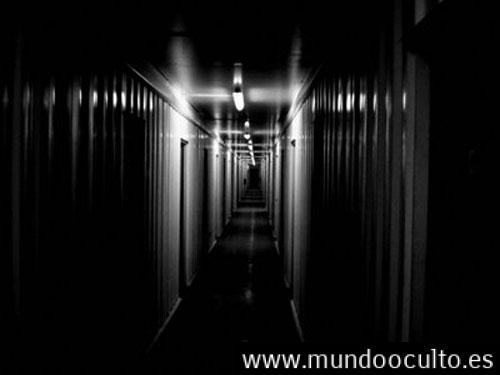 Hotel Cecil: El hotel del terror