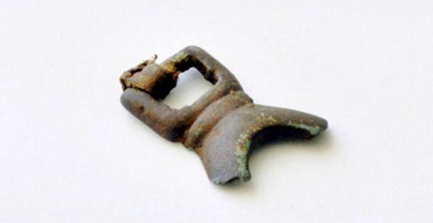Los artefactos de bronce antiguos en Alaska Revela El comercio con Asia Antes de la llegada de Colón