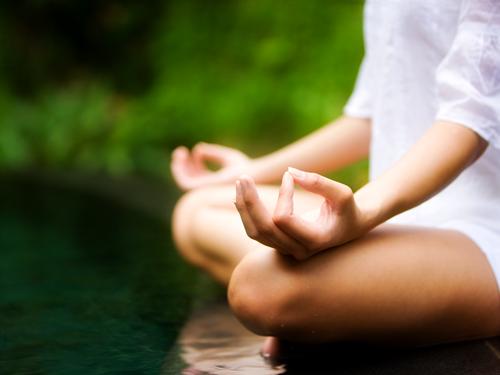 11 ancestrales mudras para curar el cuerpo y la mente