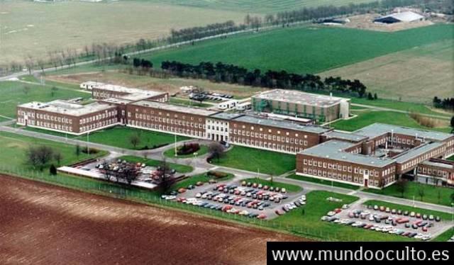 Porton Down: así es la instalación militar más secreta de Reino Unido