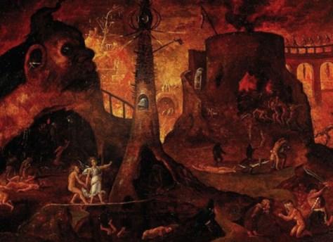 Angie Fenimore, la mujer que visitó el infierno