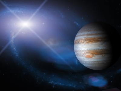¿Qué pasaría si Júpiter no existiera?