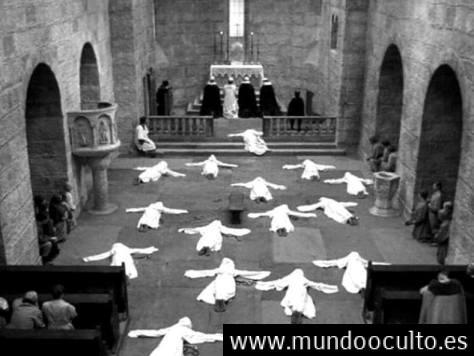 El caso de las Posesiones demoníacas de Loudun
