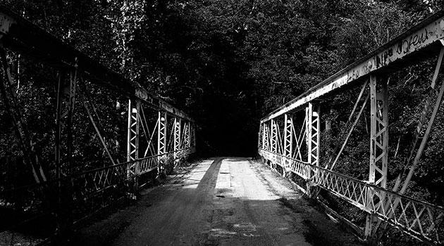 El Puente Que Te Dejará Helado ¡Descubre Que Se Aparece!
