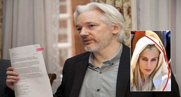"""Wikileaks demuestra documento: """"Existe vida fuera de este planeta, los extraterrestres son reales""""."""