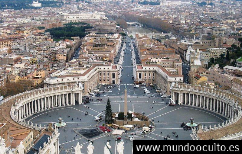 00Vaticano - San Malaquías y la temible profecía de los Papas que anuncia el fin del mundo