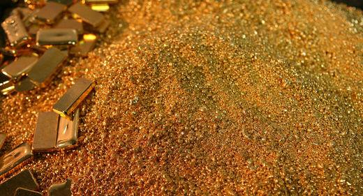 China debuta en la determinación del precio referencial del oro