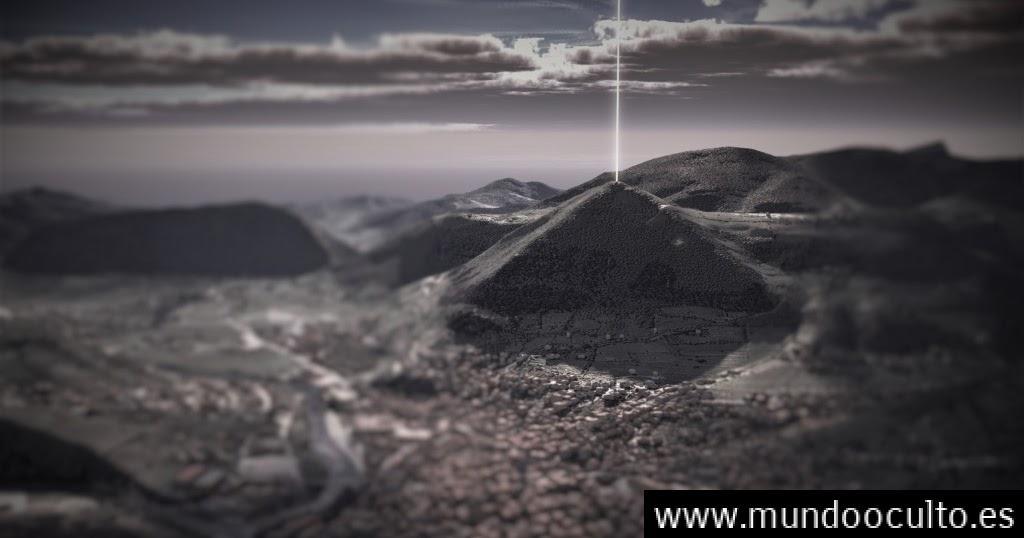Científico encuentra un misterio en las pirámides de Bosnia