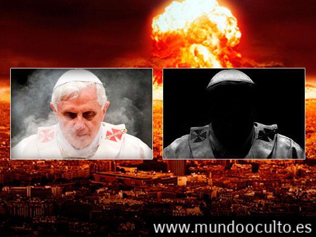Noticia 68660 pp - San Malaquías y la temible profecía de los Papas que anuncia el fin del mundo