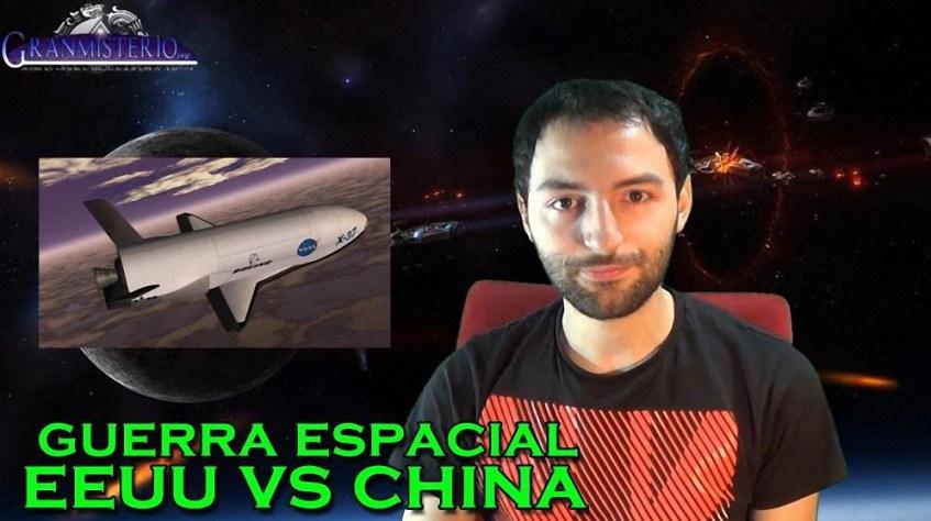 Estados Unidos no lo oculta – Existe una Guerra en el Espacio contra China