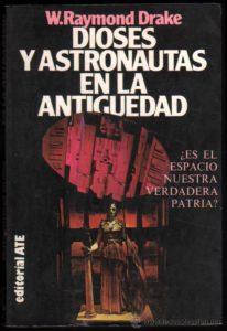 Dioses y Extraterrestres en la Antigua Grecia