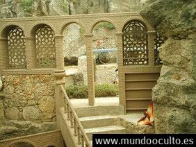 cueva de hercules en toledo 1 - Cueva de Hércules en Toledo