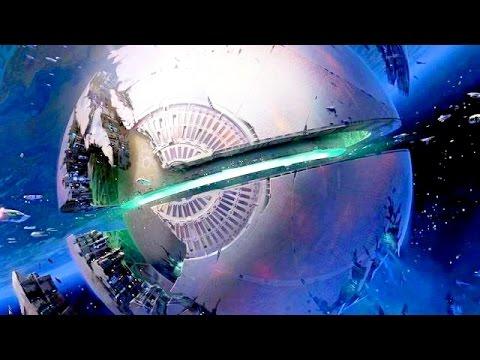 Descubren un objeto metálico 3 veces más grande que Júpiter
