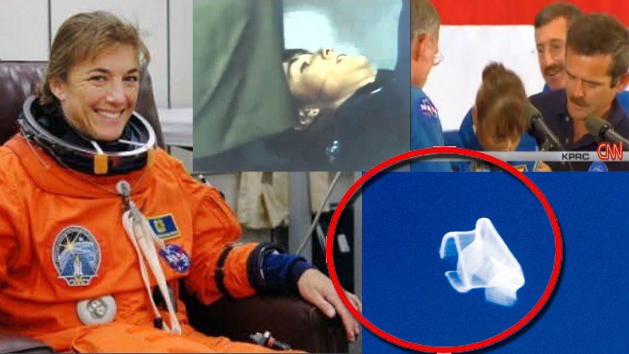 El Astronauta que se Desmayó al contar la VERDAD OVNI de las misiones STS   VM Granmisterio