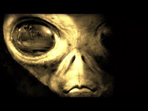 El hombre que se las vio con extraterrestres y hombres de negro