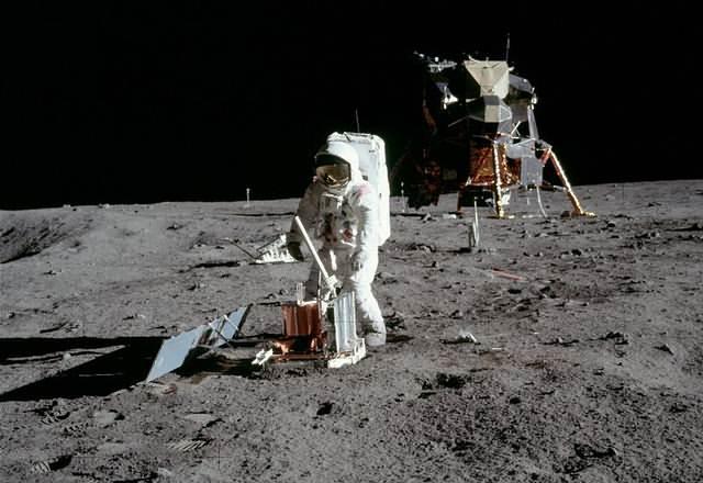 el misterio de los sismos lunares se profundiza - El misterio de los sismos lunares se profundiza