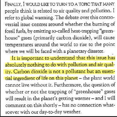 No hay duda, Exxon sabía desde finales de 1970 de los daños producidos por las emisiones de CO2